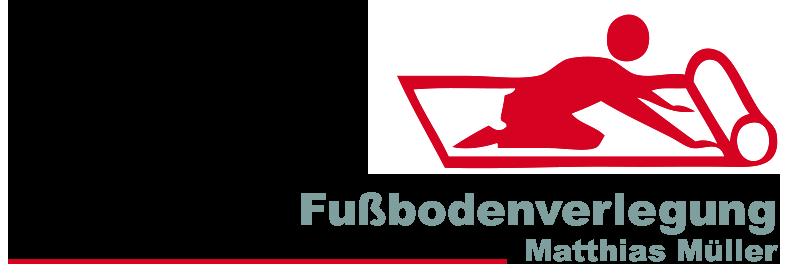 Logo der Fußbodenverlegung Matthias Müller